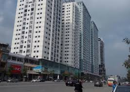 Bán ô góc tầng cao chung cư Lideco Hạ Long giá tốt