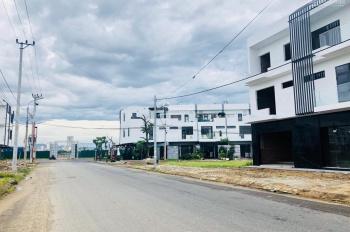 Chính chủ cần bán căn nhà mặt tiền đường đường Trần Hưng Đạo nối dài, quận Sơn Trà