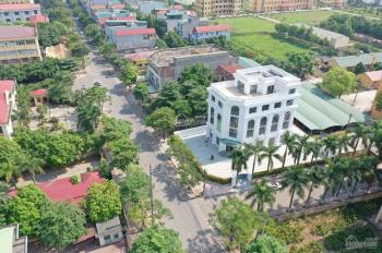 Bán tòa nhà làm trung tâm thương mại, bệnh viện, nhà hàng, khách sạn Tp. Vĩnh Yên