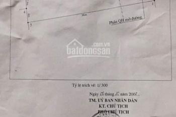 Chính chủ cần bán nhà Phường Tân Tiến, DT: 250,3m2, LH: 0911.858.699