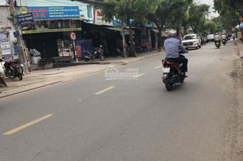Cần bán gấp căn nhà mặt tiền Nguyễn Văn Quá, P. Đông Hưng Thuận, Q 12, có DT: 8m x 22m, 22 tỷ