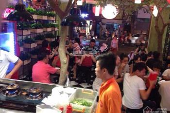 Chính chủ sang nhượng quán cháo ếch Singapore phố Bạch Mai, Hà Nội
