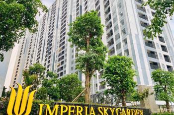 Tại sao 100 căn tại Imperia Sky Garden bốc hơi trong 1 ngày, cam kết 100% giá gốc LH CĐT 0373060427
