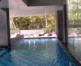 Cho thuê căn hộ cao cấp Krisvue 2PN, 2WC nhà trống giá 9 triệu/th, 0909888934