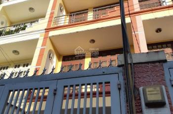 Bán nhà MTKD Nguyễn Quý Anh, P. Tân Sơn Nhì, Q. Tân Phú, DT: 4x14m, nhà 4,5 tấm, giá 8,2 tỷ(TL)