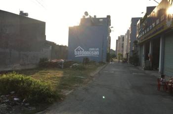 Bán ngay lô góc KDC Happy City, MT Nguyễn Văn Linh, 1.7 tỷ, DT 100m2, sổ riêng. LH 0766665558