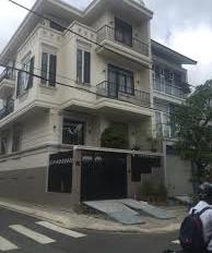 Bán biệt thự Trần Não, DT 10.5x15m kết cấu trệt 2 lầu giá cho nhà đầu tư chỉ 22.5 tỷ, 0907162706