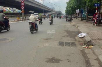 Gia đình cần bán gấp đất ngay ngã tư Nguyễn Xiển - Nguyễn Trãi - Khuất Duy Tiến. Đường 10m, MT 6m