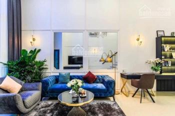 Cho thuê căn hộ Sài Gòn Royal Residence quận 4, giá tốt nhất thị trường. LH ngay 0904.507.109