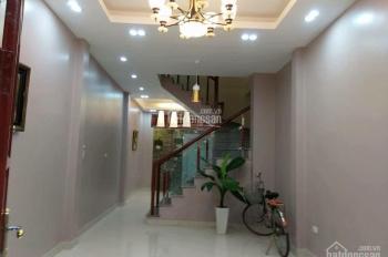 Bán nhà giá rẻ phường 4, quận Tân Bình, đường Hoàng Văn Thụ, DT: 6,2x10m, giá chỉ 8,2 tỷ TL