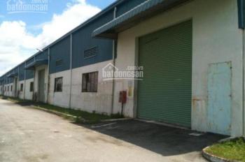 Kho xưởng Q. Tân Phú, DT: 100m2, 200m2, 300m2 và 600m2 bảo vệ 24/7
