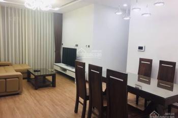 Cho thuê căn góc tòa V2 chung cư Home City 177 Trung Kính tầng 19, 109m2, 3PN, LHTT: 0936105216