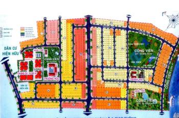 Cho thuê lô đất 12x25m, khu dân cư Khang Điền - Dương Đình Hội Quận 9