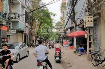 Nhà kinh doanh tốt tại Hà Đông 4 tầng mới, mặt đường lớn, chính chủ hai mặt thoáng