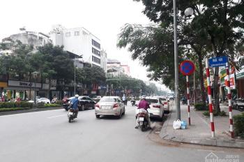 Bán đất ô tô vào P. Gia Thụy, Long Biên, 75m2, 5.5 tỷ