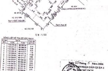 Bán nhà MT Cao Thắng - Võ Văn Tần, Q3 DT: 24 x 44m. Giá: 300 tỷ LH: 0967666667 Mr Sơn