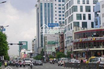 Bán nhà ngay vòng xoay Lê Hồng Phong, Q. 3 công nhận 99m2 giá 35 tỷ