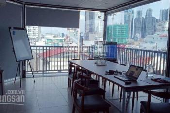 Văn phòng giá rẻ cho thuê quận Bình Thạnh, 25m2 - 50m2, không gian mở, thoáng