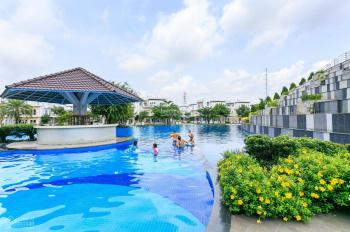 Nhà thô Mega Village Khang Điền - Bán gấp 4.75tỷ - Đã nhận sổ hồng - Hướng Đông Nam, 0917 998 992