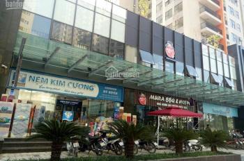 Bán shophouse khối đế - Kiot tầng thương mại - Giá gốc trực tiếp CĐT, LH 091.683.3923