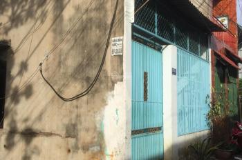 Bán nhà cấp 4, 53m2, 2 sổ hồng riêng thổ cư 100% phường An Bình, thành phố Biên Hòa, Đồng Nai