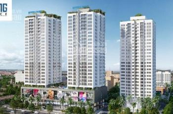 Cho thuê MB kinh doanh làm quán ăn, nhà hàng, spa, nail, siêu thị tại Rivera Park, DT 60m2 - 130m2