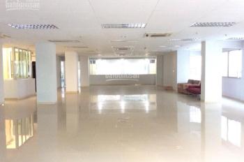 Văn phòng cho thuê Bùi Thị Xuân, Quận 1 - DT: 160m2 - Giá: 78 triệu/tháng bao thuế và phí quản lý