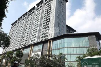 Chính chủ bán lại căn hộ 2 ngủ tòa B Căn S2-1807 Sun 69B - Thụy Khuê, diện tích 90m2. Giá 7.6 tỷ