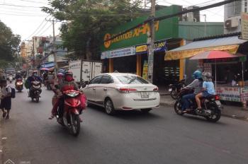 Nhà MTKD ngay cổng chợ Tân Hương, P. Tân Quý. DT 5,8x14m, cấp 4 đang cho thuê, không lỗi phong thủy