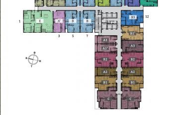 Bán căn hộ 2PN, 60m2 Luxury Residence Bình Dương, gần TTTM Aeon Mall. LH: 0977.229.409