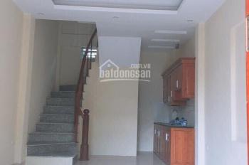 Cho thuê nhà riêng tại tổ 4 Phú Lãm, Hà Đông (gần chợ Xốm, ĐH Đại Nam)
