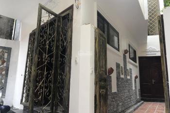 Tôi Tùng cần bán nhà mới Phố Vọng, 50m2 x 5 tầng, 2 mặt thoáng (ảnh thật 100%). LH: 08.5672.6666