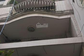 Bán gấp nhà MT đường Nguyễn Chí Thanh, Q. 11, DT 3.8m x 16.8m. Giá 12.9 tỷ (TL)
