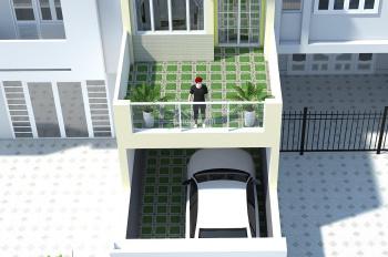 Bán nhà phố cực đẹp, 2 tỷ 899tr tại KP Tân Long, Tân Đông Hiệp, Dĩ An (100m2)