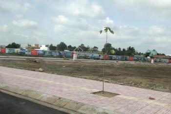 Cần bán gấp lô đất chính chủ MT Trần Não, Quận 2, gần Vincom, Metro, LH: 0909950866