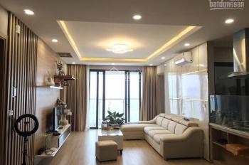 Cho thuê chung cư Sun Square, Lê Đức Thọ, 3PN, đủ nội thất