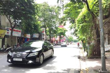 Mặt phố sổ đỏ 480m2, MT 16m tại Lê Duẩn, Hoàn Kiếm, giá 145 tỷ, LH 0984056396
