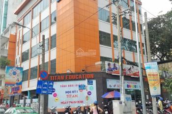 Cho thuê nhà MT Nguyễn Văn Cừ, Quận 1, 5x15m, trệt, 2 lầu, giá 85 triệu/th. LH 0798.334.668