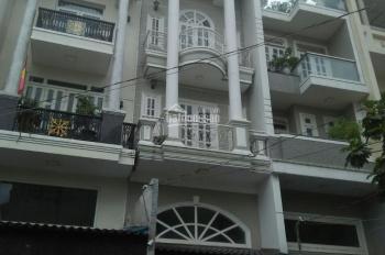 Nhà 3 lầu (gần ngay MT) đường Nguyễn Văn Đậu, P. 6, Bình Thạnh, DT: 4.1x17m, giá: 7.6 tỷ TL