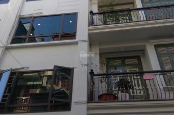 Bán nhà mặt phố Kim Ngưu, diện tích 130m2, mặt tiền 6,2m, 6 tầng + 1 tum, thang máy, giá 30 tỷ