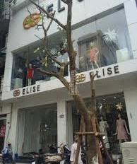 Sang nhượng cửa hàng coffee MP Trần Đại Nghĩa, 65m2, MT 4m, giá thuê chỉ 15 tr/th, khu vực đông đúc