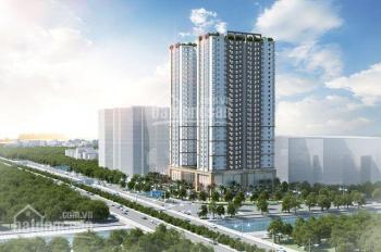 Đất vàng tư nhân giáp ranh phường Bến Nghé, quận 1, diện tích 60x70m (4327m2), giá bán 335 tỷ