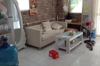 Cần cho thuê mặt bằng chung cư Thái An 3&4 DT 40m2, LH 0937606849