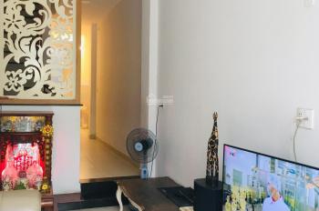Bán nhà hẻm 368 đường Tân Sơn Nhì, P. Tân Sơn Nhì, Q. Tân Phú, DT: 3.2x20m 3.5 tấm, giá: 5.8 tỷ