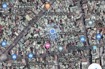 Chính chủ bán nhà 2 tầng 5 kiệt Lê Duẩn, Đà Nẵng