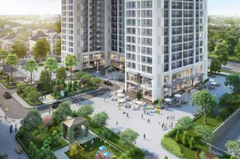 Cho thuê shop thương mại Vinhomes Green Bay diện tích 75 - 90m2, cam kết kinh doanh siêu lợi nhuận