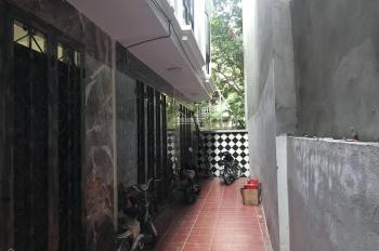 Chính chủ bán 2 căn nhà 5 tầng mới xây liền kề - Ngõ Gốc Đề, phố Minh Khai, HN - Giá bán 2.47 tỷ