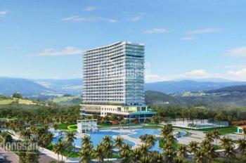 Chỉ 800tr sở hữu ngay căn hộ 5* Riviera Beach Resort & Spa cho thuê 200tr/năm, LH: 0386221789