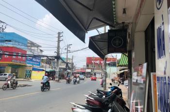 Bán nhà mặt tiền Tô Vĩnh Diện, cách Vincom Võ Văn Ngân 100m, ngang 7m, 190m2. Giá 24 tỷ còn TL