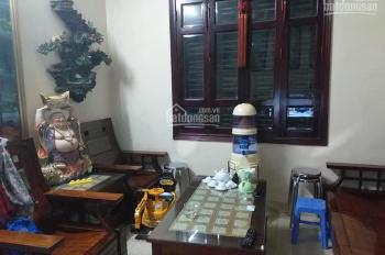 Bán nhà 4 tầng trong ngõ Trần Phú, Ngô Quyền, Hải Phòng